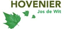 Hovenier Jos de Wit | uw tuinspecialist Logo